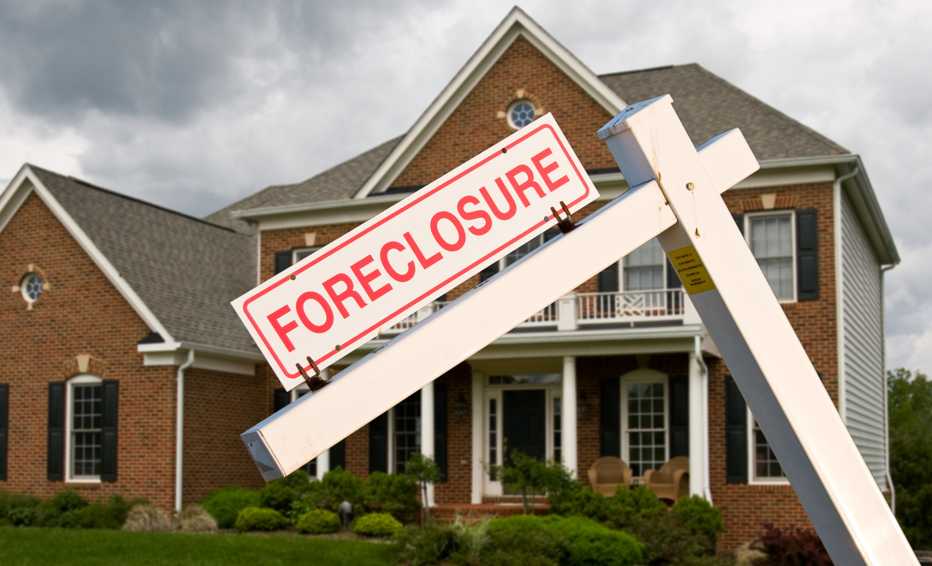 Foreclosure Epidemic Heightens Amidst COVID-19 Pandemic