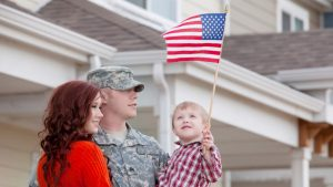 How To Use A Veterans VA Certificate To Buy A Home With No Money Down
