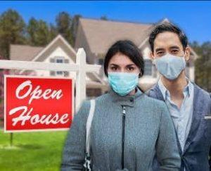 Real Estate Coronavirus Pandemic